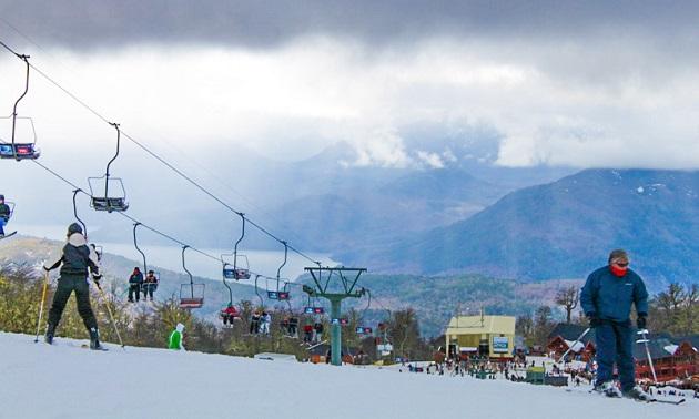 Esqui em Cerro Chapelco, San Martin de los Andes: tarifas, distâncias e dicas