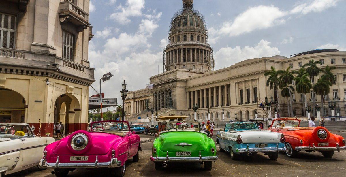 Três dias em Havana:O que fazer e viver na capital de Cuba